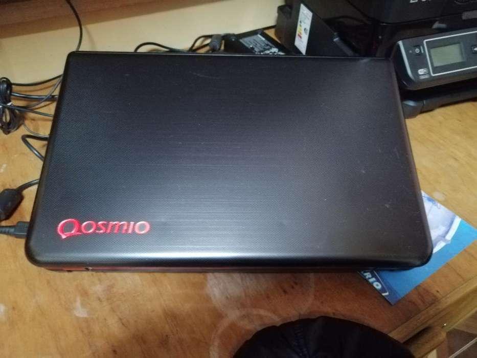 Laptop <strong>toshiba</strong> Qosmio