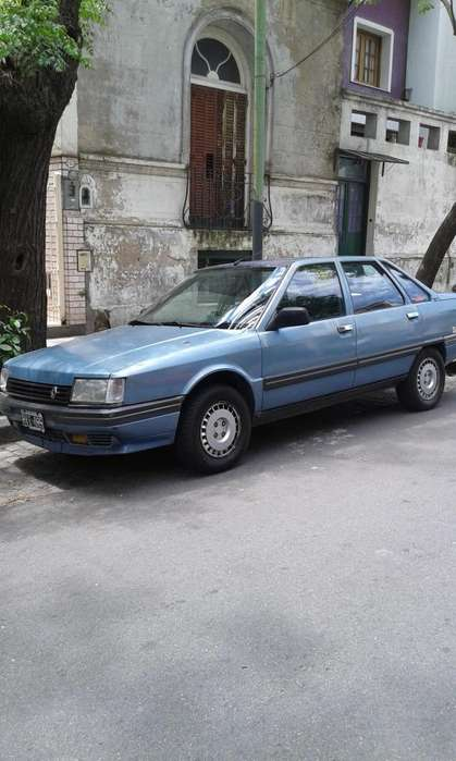 Renault R 21 1991 - 10000 km