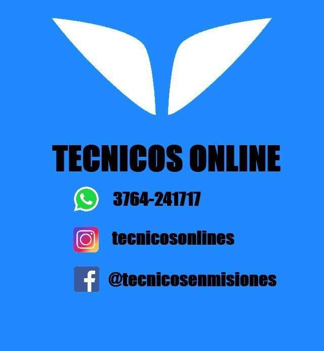 Tecnicos Online