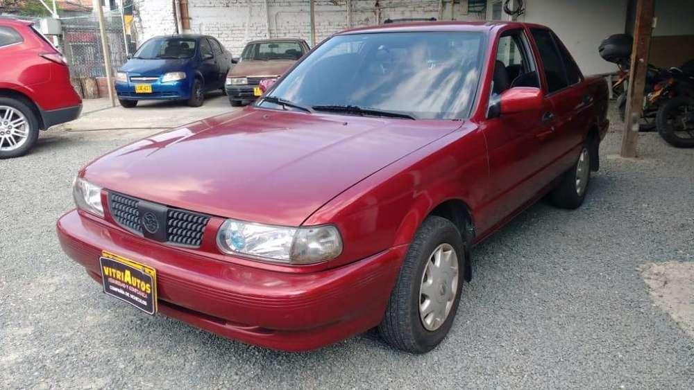 Nissan Sentra 2005 - 138000 km