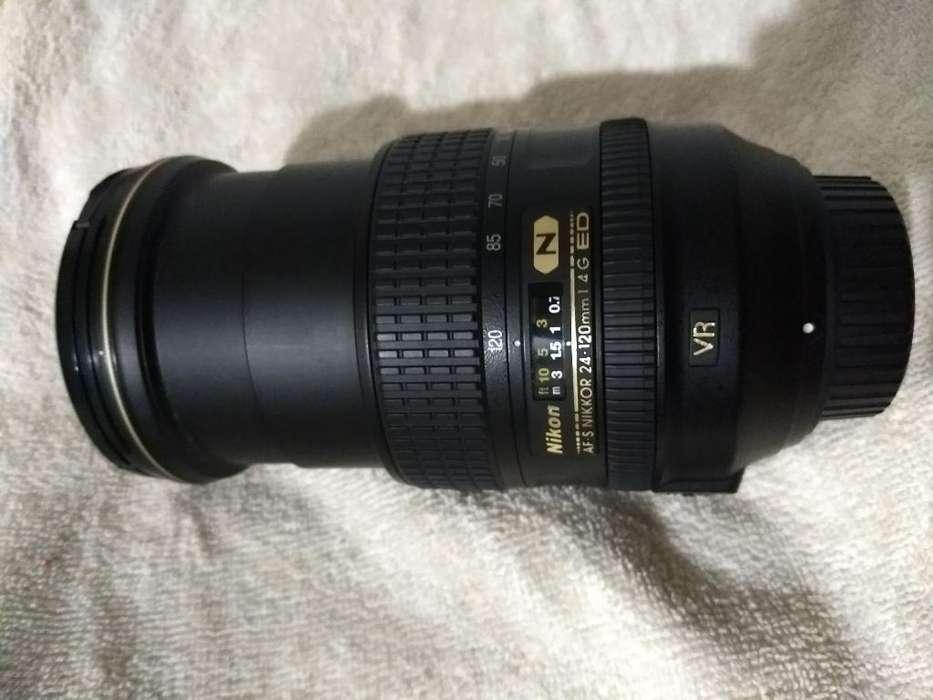 Nikon 18-200mm Canjeo