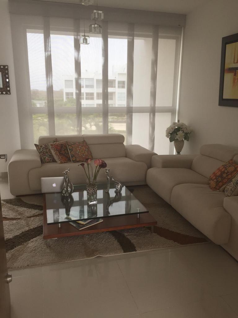 Muebles (sala comedor) - Cartagena de Indias