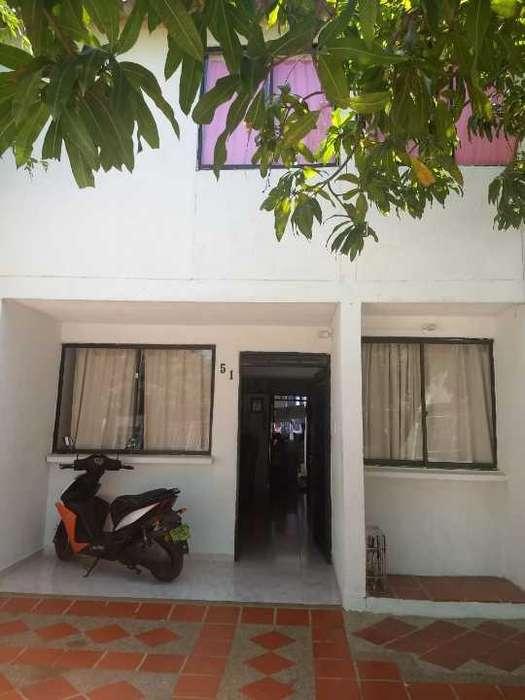 Casa Conjunto Cerrado La Valledupar Apartamentos Casas Venta