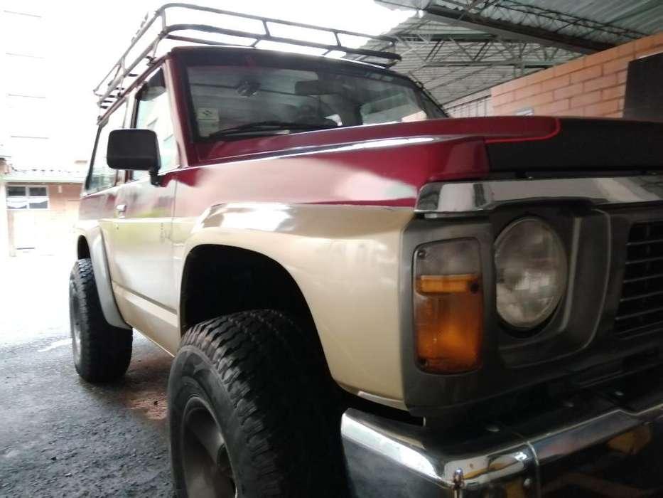 Nissan Patrol  1993 - 150000 km
