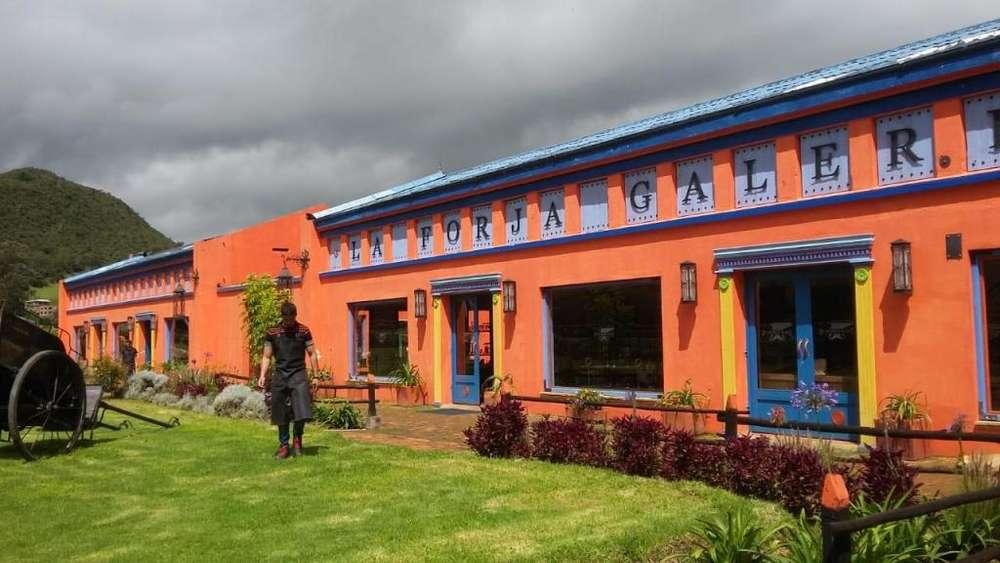 GUASCA, locales para diversos negocios.