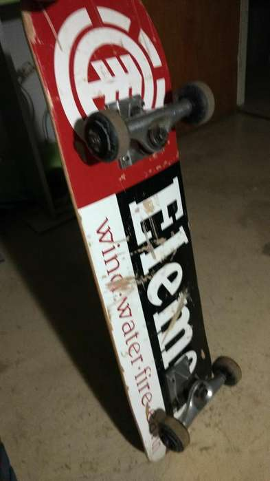 Skate Element Como Nuevo