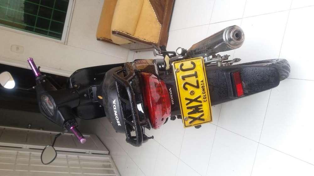 Vendo Moto 110 Wave