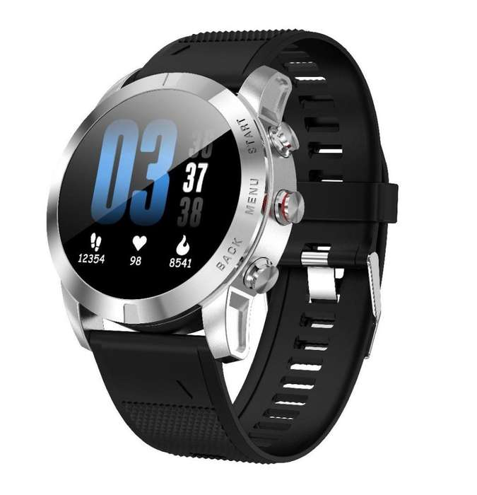 Reloj Inteligente S10L Sensor movimiento, Deportes, HQ Screen, Bluetooth