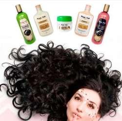 Magic Hair Shampoo