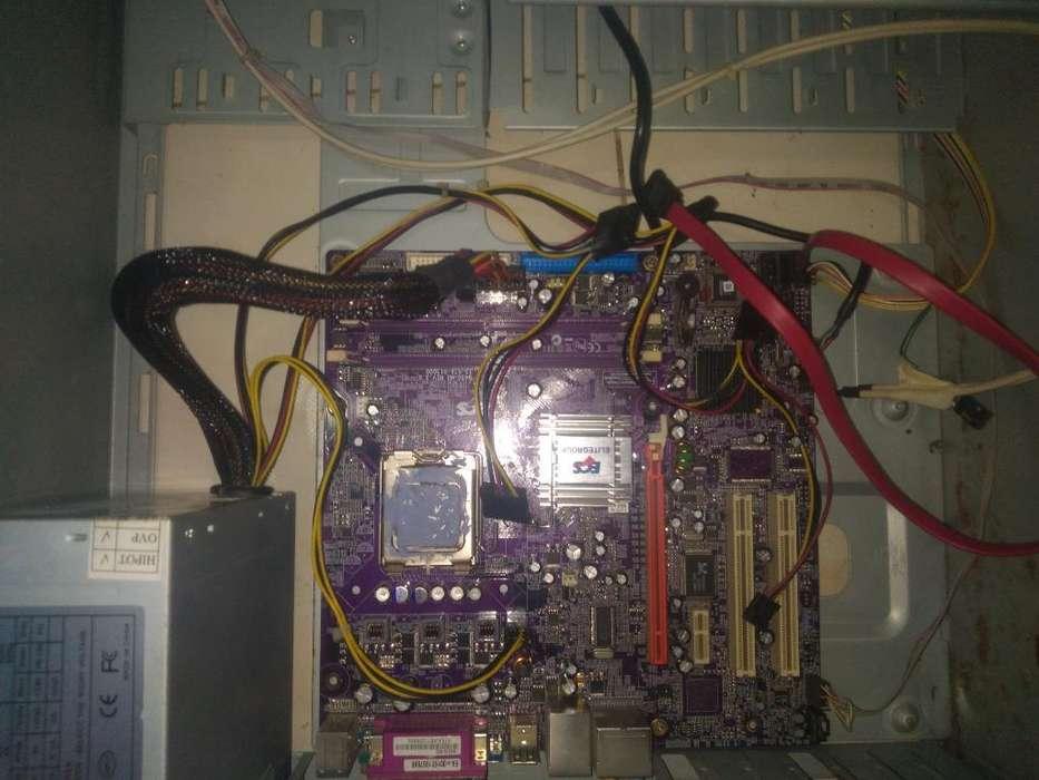 Board con Procesador
