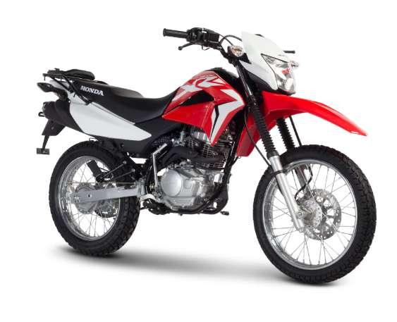 MOTO HONDAXR150L//OFERTA LIMITADA//IMP. CHIMASA SA