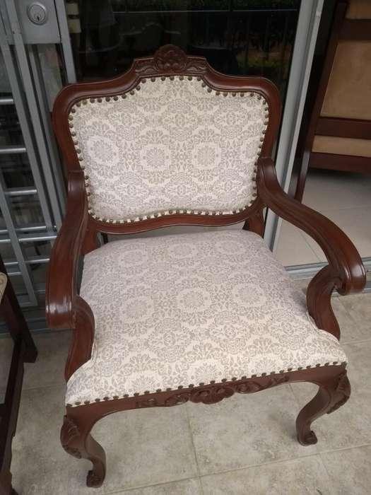 <strong>silla</strong> estilo francés