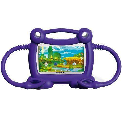 Tablet Bgh Para Chicos Kids Wifi 7 Android