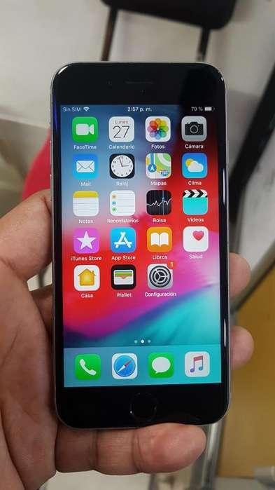 iPhone 6s de 64g