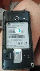Huawei Y300 Se Detienen Las Aplicaciones