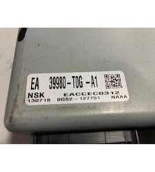 Vendo módulo de dirección Honda CRV