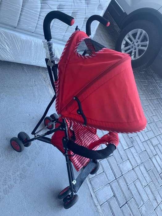 Lindo <strong>coche</strong> Sombrilla para Bebes