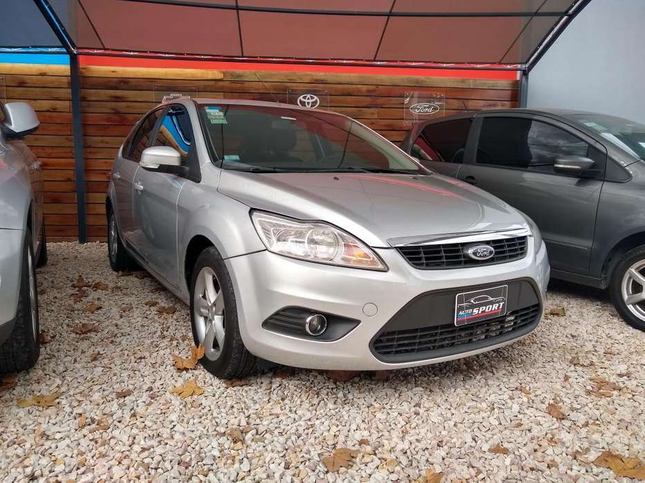Ford Focus 2010 - 100000 km