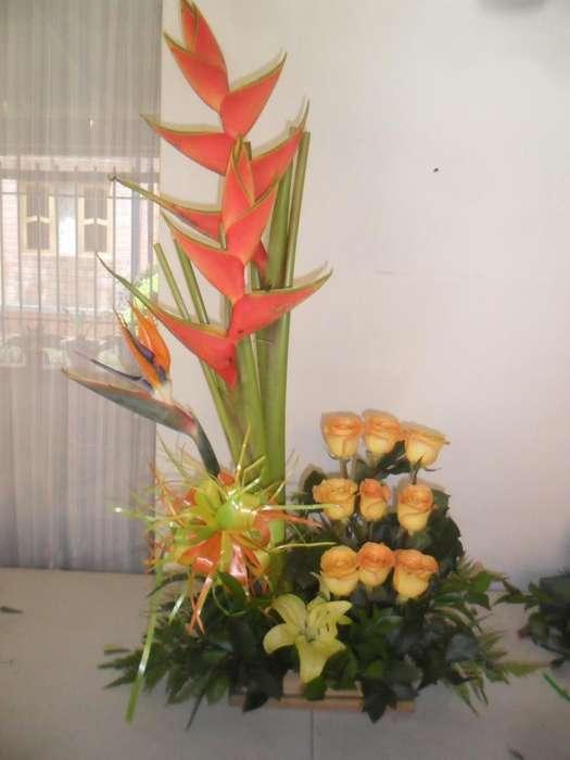 curso arte con flores, moños, desayunos sorpresa.MEDELLIN
