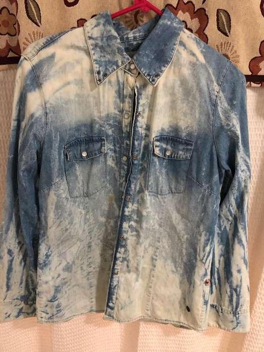Camisa Solido