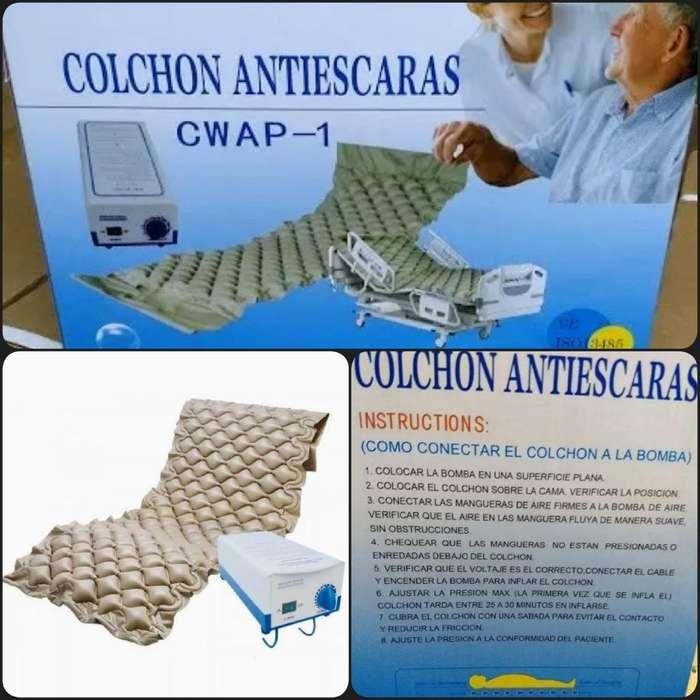 Colchon Anti-escaras