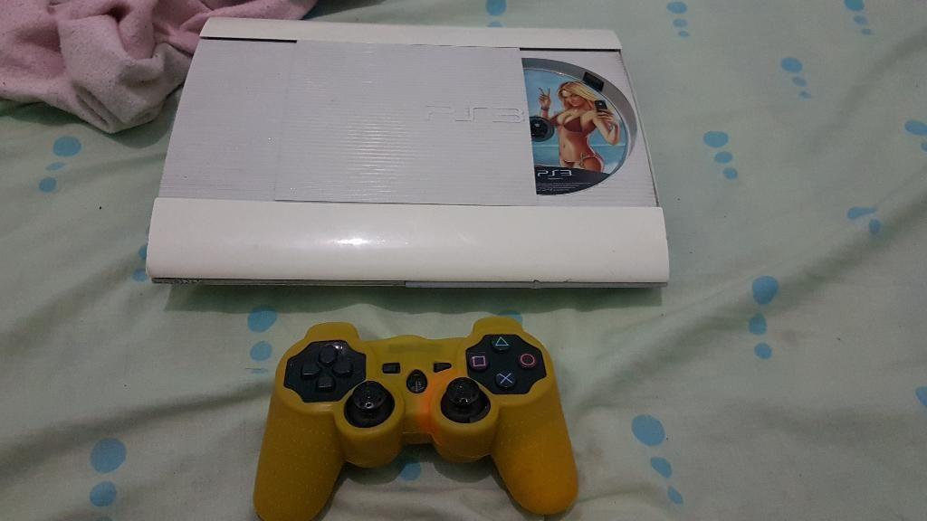Playstacion 3