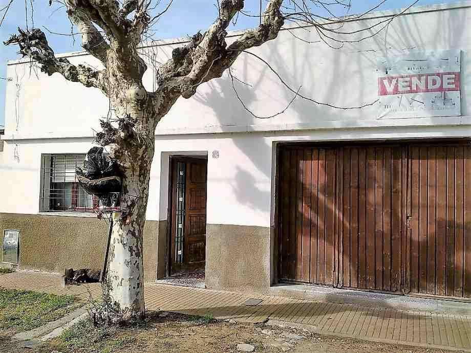 Casa en venta en Quilmes Oeste