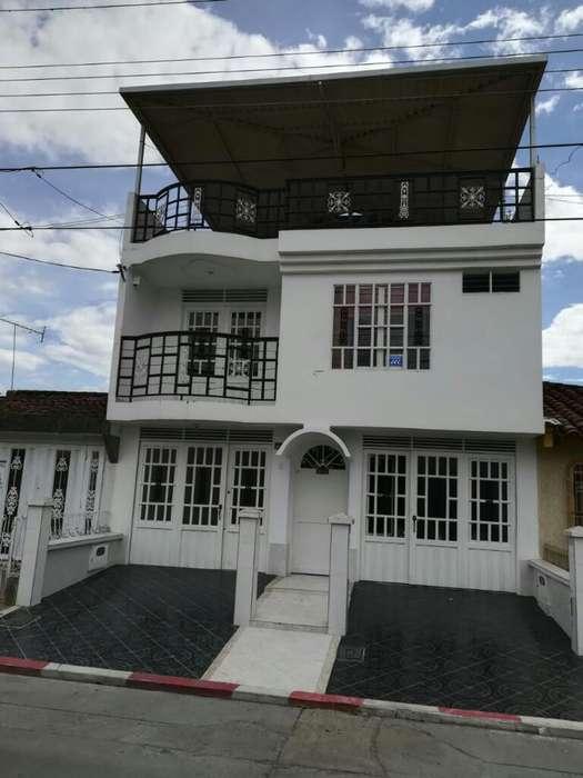 Se Vende Casa en Buga