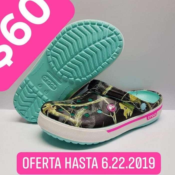 44d6cfd6 Crocs Colombia - Zapatos Colombia - Moda - Belleza P-2
