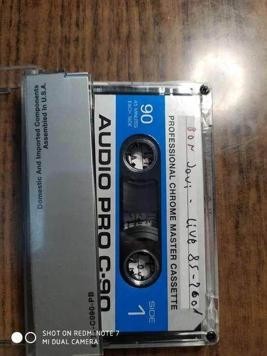 Casette Audio Pro 90
