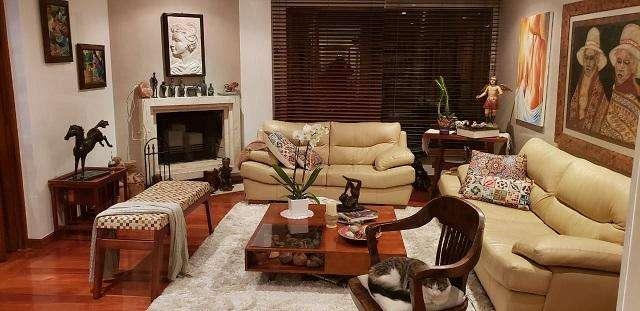 Vendo apartamento dúplex en Chico Navarra 201 mts - wasi_1362492