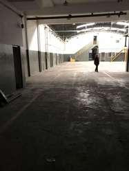 galpon de 18 x 45, oficinas 200 m2 en planta alta