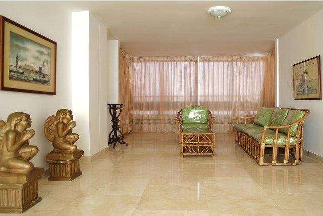 Apartamento En Arriendo En Cartagena El Laguito Cod: 8736