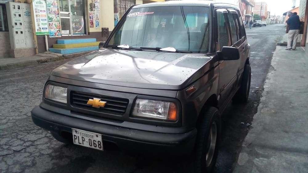 Chevrolet Vitara 1993 - 0 km