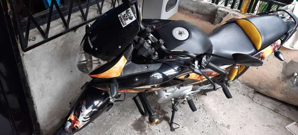 Se vende 2 motos en buen estado, negociables