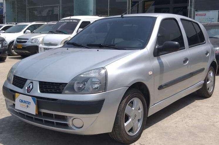 Renault Clio  2011 - 65000 km