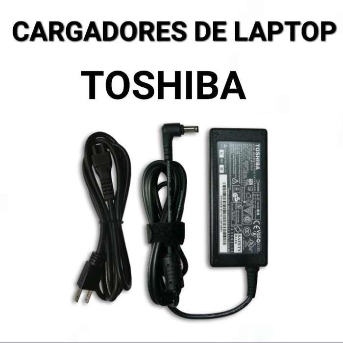 Cargadores <strong>laptop</strong>