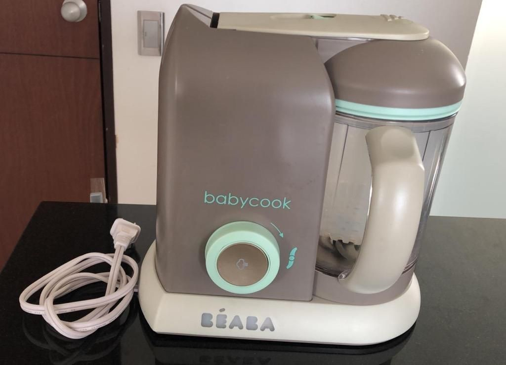 Babycook Beabe