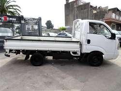 Kia K 2700 2.7 Truck C/caja 4x2 2008