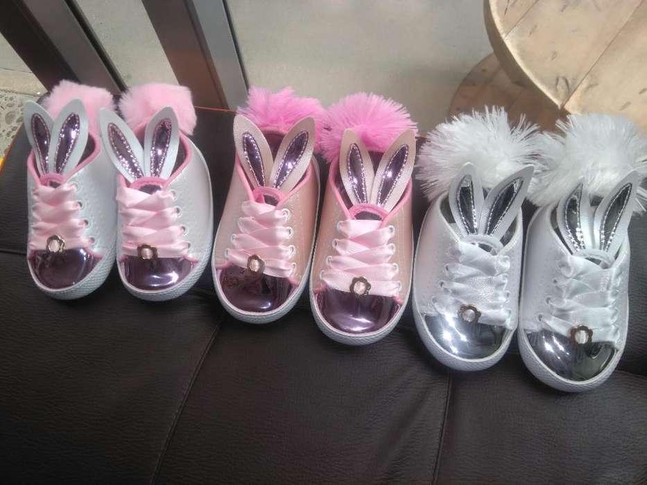 Zapatos Conejito