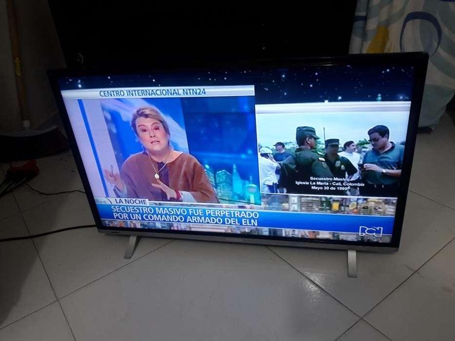 Tv Led 32 Pulgadas Hyundai Tdt Full Hd