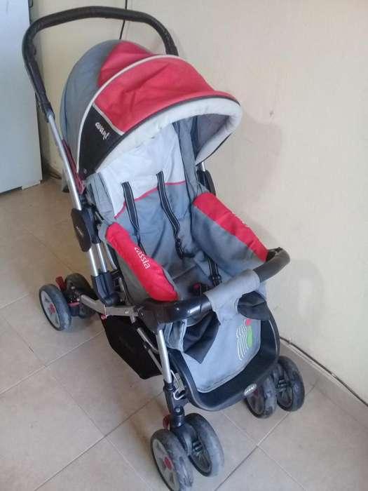 Vendo <strong>cochecito</strong> de bebe Avanti
