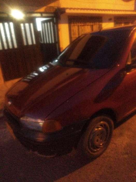 Fiat Palio 1997 - 285826 km