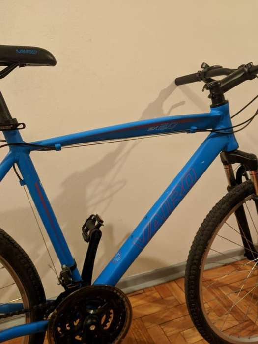 Bicicleta Mtb Vairo 3.0 26