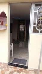 Se vende casa Fusagasuga, 2 apartamentos, 230 m2 construidos, garaje, Cod.3765877