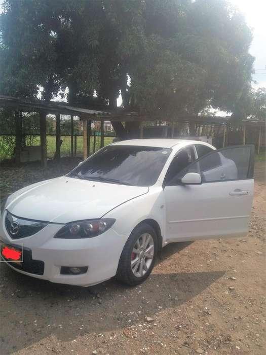 Mazda 3 2008 - 160000 km