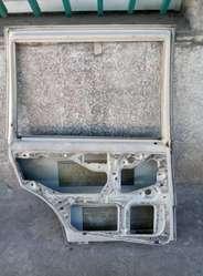 Puerta Trasera Izquierda Fiat Duna / UNO. 5p Original