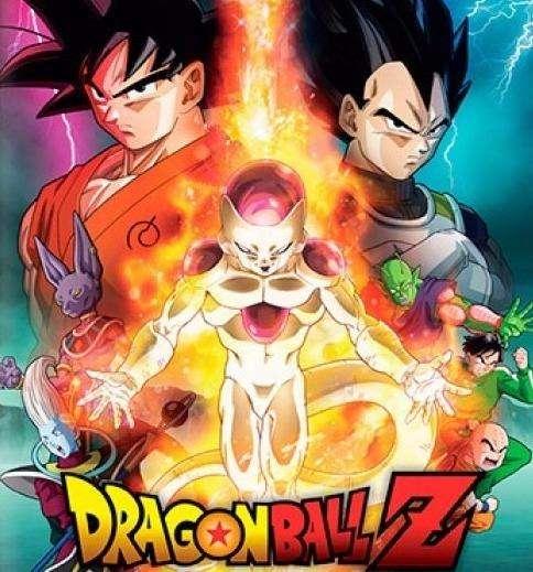 DVD de todos los Animes : Dragon Ball, Festival de los Robots, Caballeros del Zodiaco