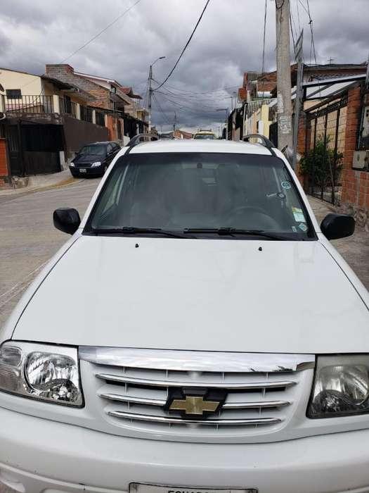 Chevrolet Grand Vitara 2010 - 150000 km