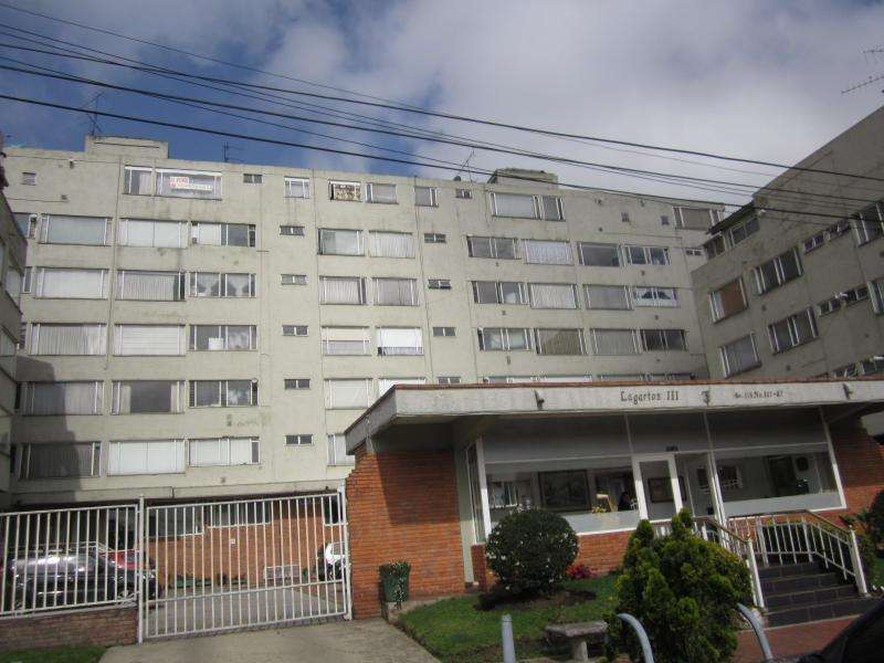 <strong>apartamento</strong> En Arriendo En Bogota Pontevedra Cod. ABACE2985